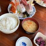 魚火 BY THE CHEFS @ 一と九 -