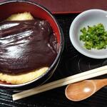 しるこ一平 - 料理写真: