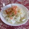 Muantai - 料理写真: