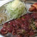 焼肉 東 - 料理写真: