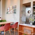 ロイヤルガーデンカフェ -