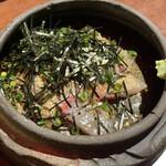 博多串焼と刺身 ココロザシ -