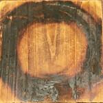 146678859 - 鍋の熱で焼かれた敷き台 アツアツで出てくるのがわかるでしょ