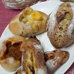 かさりんご - 料理写真: