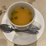 インドラ マハール - サービススープ