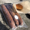パンの朝顔 - 料理写真: