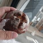 ベーカリー&カフェ First - 料理写真: