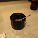 赤玉食堂 - ぶどう山椒