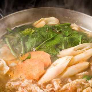 味のうるさい地元博多っ子も納得「慶州鍋」