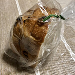 サイドフィールドブレッド - 料理写真:レーズン食パン 1斤