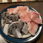 焼肉・ホルモンバル Bovin -