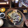 teppanyacchan - 料理写真:やっちゃん焼き定食(1,000円+税)