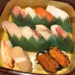 146718701 - 寿司
