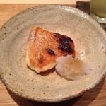 吉い - 2012.08 焼き魚です。