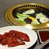 Tendankazokutei - 料理写真:ハラミです