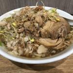 のスた - 料理写真: