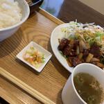 肉ダイニング 満 - 料理写真: