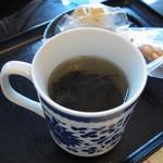 14673017 - お茶請けセットの中国茶 12.05.04.