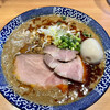 Chuukasobakozakura - 料理写真:特製黒だし坦々麺