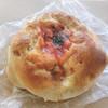 ベニヤ - 料理写真:ハムカツパン