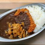 宮島サービスエリア(上り)スナックコーナー・フードコート - 料理写真: