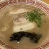 Touyouken - 料理写真:豚骨ラーメン