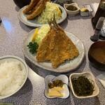 魚佐 - 料理写真: