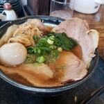 麺乃家 - 料理写真: