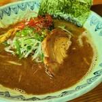 麺屋 蕪村 - 料理写真: