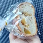 JIROのパン工房 - 料理写真: