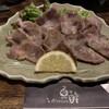 魚酔 - 料理写真:イベリコ豚
