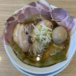 麺屋 優光 - 料理写真: