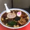 大勝軒 - 料理写真:出汁香る♪安心感のあるラーメン(550)