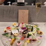 Global French Kitchen 雫 -