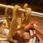 玉丁本店 - 麺リフト