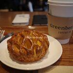 グリーンベリーズコーヒー -