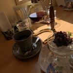 こばとカフェ -