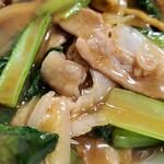 桂林 - 豚肉