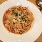 イタリア料理 ドルチェヴィータ - お好みのパスタ