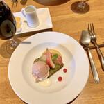 イタリア料理 ドルチェヴィータ - お好みのドリンク