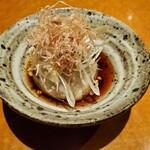 Bakuzambou - 蕎麦豆腐ももちち