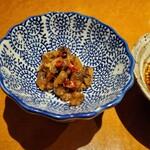 Bakuzambou - あさりの佃煮