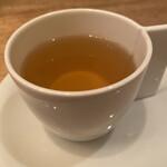 フランス料理 サンク - 加賀棒茶