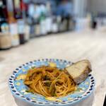 イタリアンバール オルソ - 料理写真:パスタ