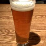 Cafe&Rotisserie LA COCORICO - クラフトビール:496