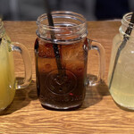 Cafe&Rotisserie LA COCORICO - ソフトドリンク