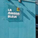 ラ メゾン ブルー -