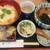 一ゆう 縁 - 料理写真:カツ丼セット¥900-