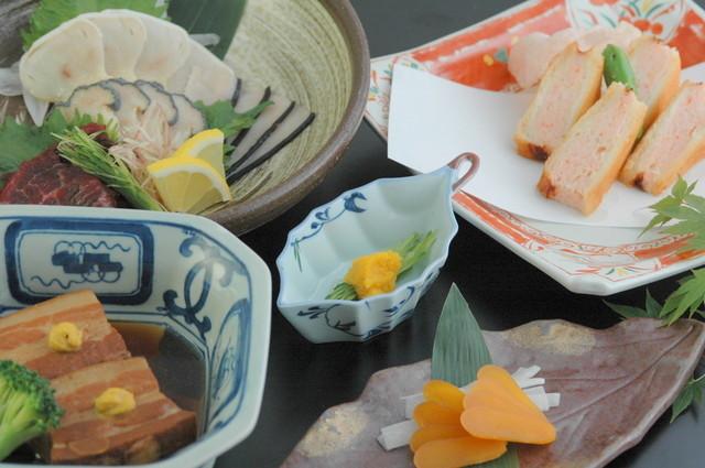 銀鍋 - 長崎の味 いろいろ