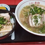 中華そば専門店 らーめん吾郎 - 料理写真: